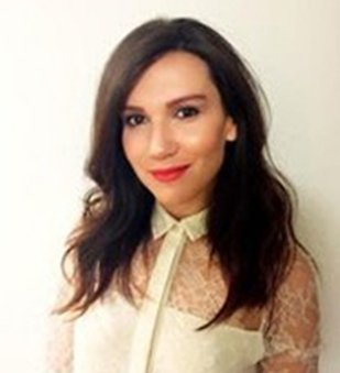 our team - Ledia Leka